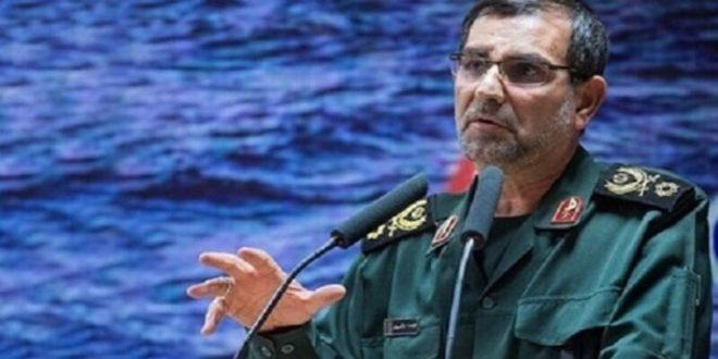 یک مقام ایرانی: ما برای رویارویی با هرگونه تهدید احتمالی آمادگی کامل داریم