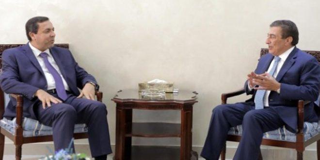 تاکید رئیس پارلمان اردن بر ضرورت حفظ حاکمیت ملی و وحدت اراضی سوریه