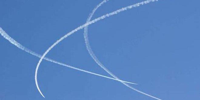 رژیم صهیونیستی حریم هوایی لبنان را نقض کرد