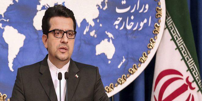 """واکنش ایران به اتهام حمله به تاسیسات نفتی """"آرامکو"""""""