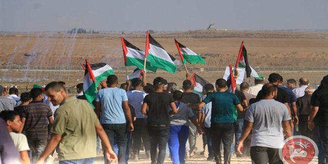 """فلسطینیان برای جمعه """"اردوگاههای لبنان"""" آماده میشوند"""