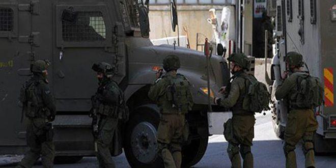 كرانه غربی: بازداشت 6 نفر فلسطینی توسط رژیم اشغالگر