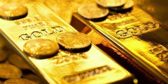 ثبات قیمت طلا