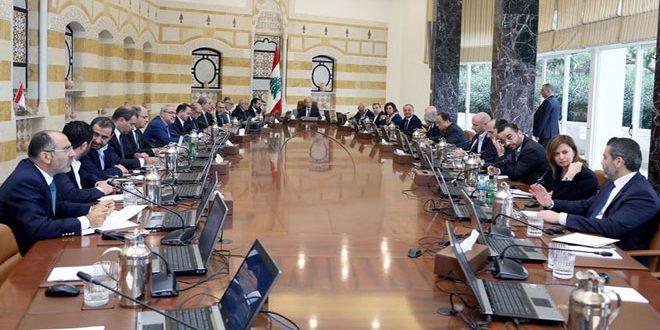 میشل عون: حوادث لبنان نشان دهنده درد و رنج مردم است