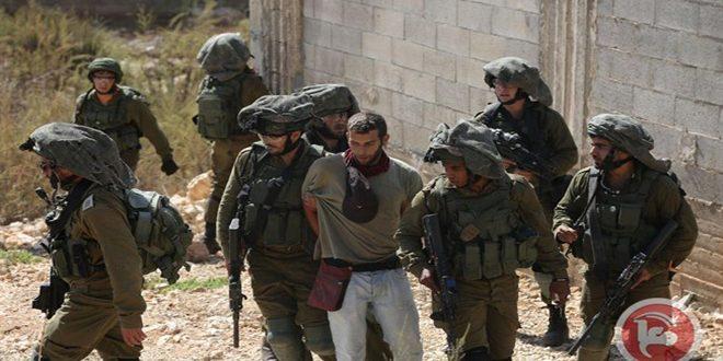 قدس اشغالی: جراحت ده ها نفر فلسطینی در سرکوب تظاهرات هفتگی کفر قدوم
