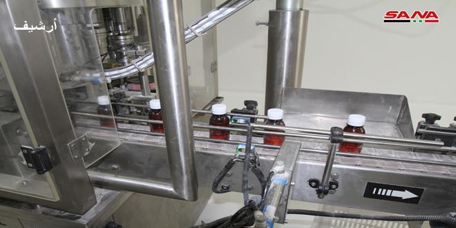 90 درصد داروهای مورد نیاز کشور در داخل تولید می شود