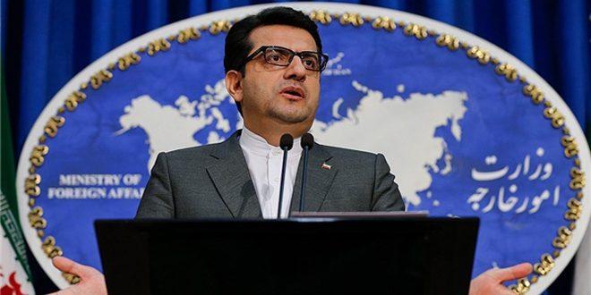 ایران موضع آمریکا در باره شهرکسازی های رژیم صهوینیستی را محکوم کردند