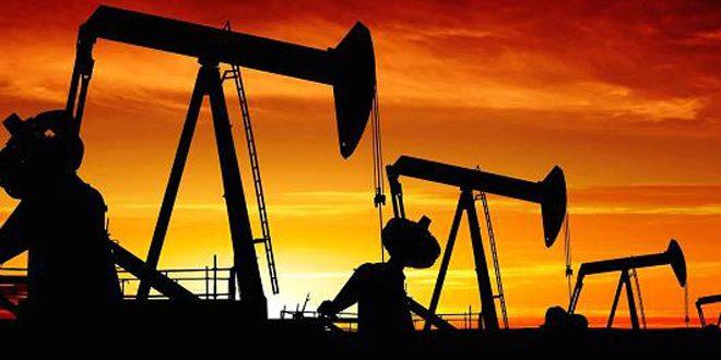 قیمت نفت در بازار جهانی برای دومین روز متوالی کاهش یافت