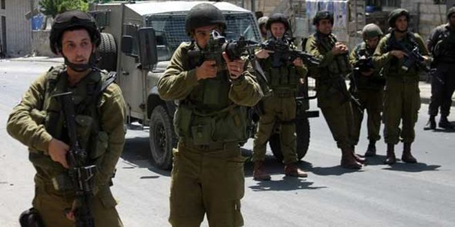 شهادت یک جوان فلسطینی به ضرب گلوله نیروهای اشغالگر اسرائیلی در قدس اشغالی