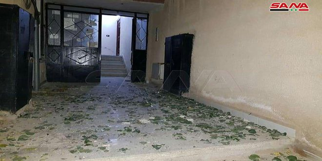 استاندر حومه دمشق: به همه کسانی که تحت تأثیر تجاوز اسرائیل هستند ، کمک خواهد کرد