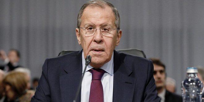 لاوروف: روسیه به تمام تهدیدهای ناتوپاسخ دارد
