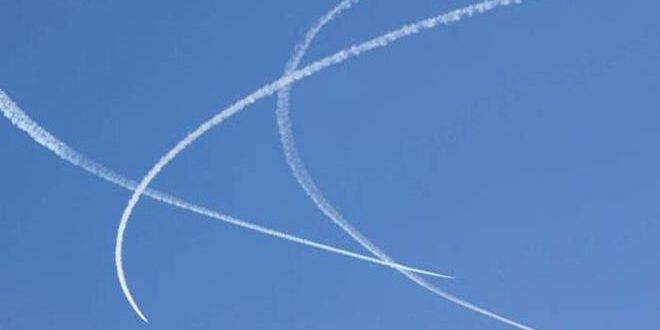 نقض حریم هوایی و آبی لبنان توسط دشمن صهیونیستی