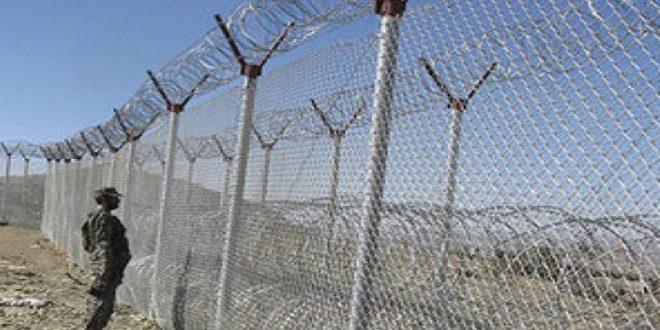 شهادت دو مرزبان در درگیری مسلحانه با گروهک تروریستی در منطقه جنوب شرق ایران