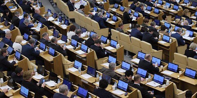 یک عضو پرلمان روسیه: گسترش اقدامات متخاصم ترکیه در ادلب بهای سنگین دارد