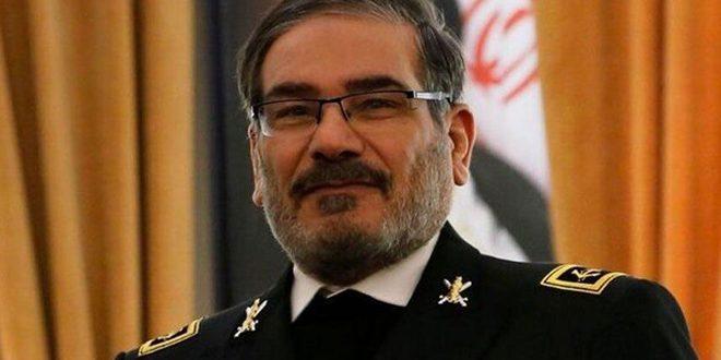 """تلاش آمریکا برای تکمیل اعمال فشار حد اکثری علیه ایران با سوء استفاده از کلید واژه """"کرونا"""""""