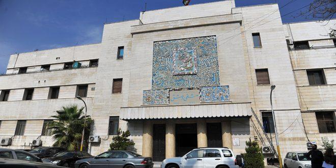 مدیر کل بیمارستان دمشق: هیچگونه آلودگی به ویروس کرونا وجود ندارد