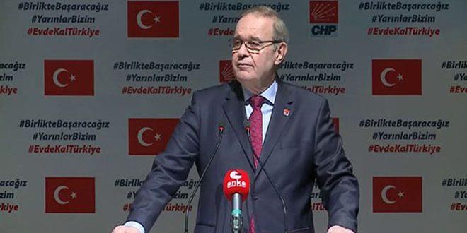 اوزتراک: اردوغان میلیاردها دلار برای حمایت از تروریست های در سوریه خرج کرد