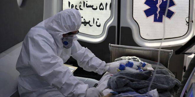 2282 مورد ابتلا و 57 فوتی جدید کرونا در ایران