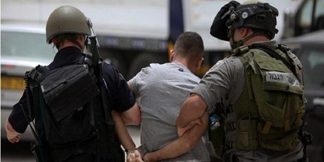 کرانه غربی: دستگیری 15 نفر فلسطینی توسط نظامیان اشغالگر