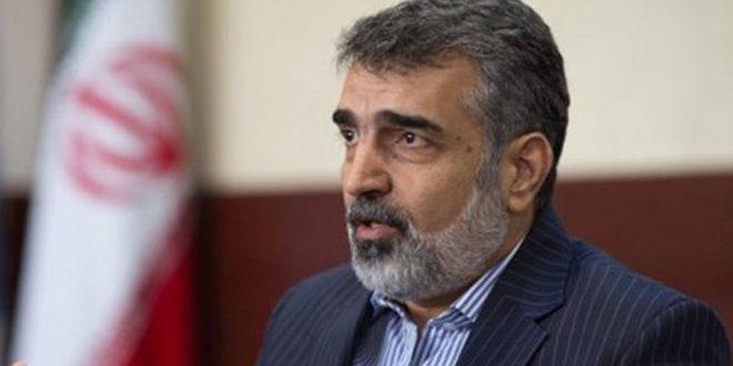 کمالوندی: سایت هسته ای نطنز دچار یک حادثه شد