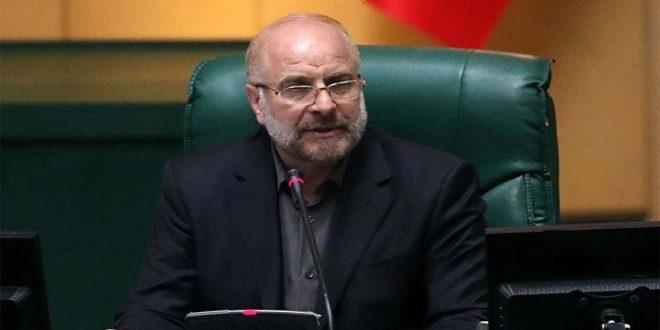 قالیباف: مجلس اجازه نخواهد داد آژانس بدون محدودیت کاری را انجام دهد