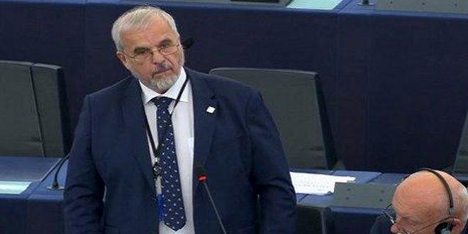 ایوان دافد: ترکیه دست به ارتکاب جنایات جنگی در سوریه زد