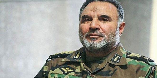 ارتش ایران: گام های بلندی در مجهز شدن به سلاح های هوشمند برداشتهایم