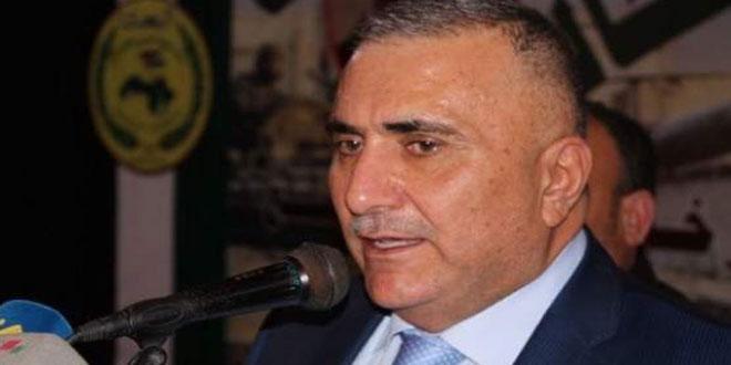 شلق: مقاومت مردم سوریه (قانون سزار) را محکوم به شکست می کند