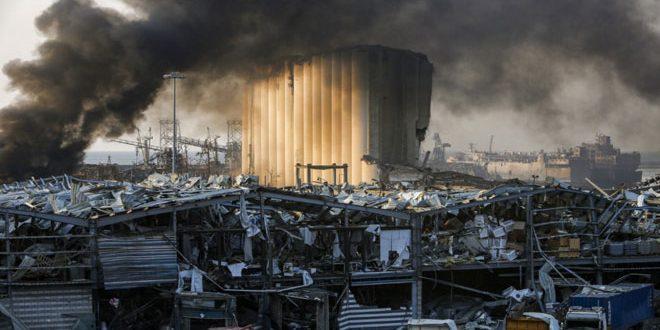 وزیر امور خارجه کشور طی تماس تلفنی با همتای لبنانی خود بر ایستادگی سوریه در کنار کشور برادر لبنان و همبستگی با ملت این کشور تاکید کرد