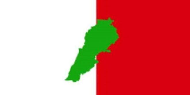 حزب دیموکراتیک لبنان: هماهنگی با سوریه به سود منافع لبنان است