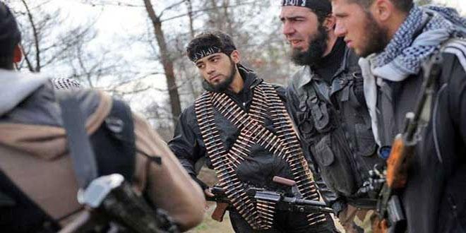 ميدل ايست آی:اسناد درز کرده وزارت خارجه انگلیس، حمایت لندن از تروریسم در سوریه را نشان می دهد
