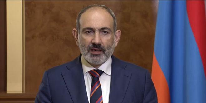 اعلام وضعیت فوقالعاده و بسیج عمومی در ارمنستان