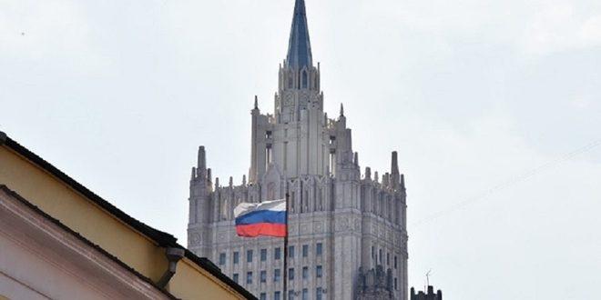وزارت امور خارجه روسیه: رژیم ترکیه در انجام تعهدات خود را در ادلب به تعویق انداخت