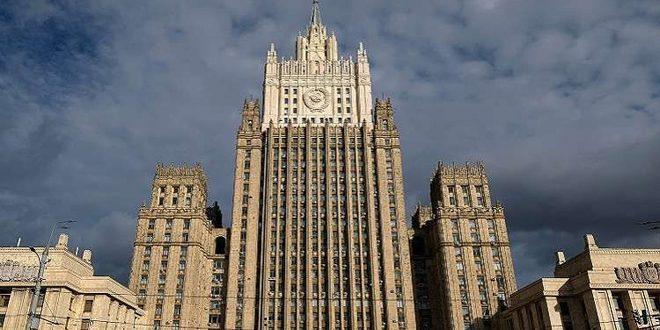 تاکید مجدد وزارت امور خارجه روسیه: حضور آمریکا در سوریه غیرقانونی است