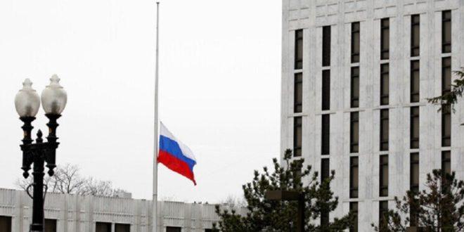 مسکو: واشنگتن به جای انتقاد از واکسن روسی کرونا به فکر مبارزه با کرونا باشد