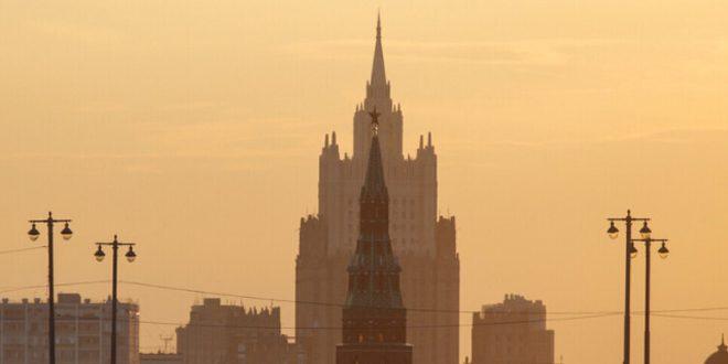 درخواست مسکو برای آتش بس فوری در منطقه «قره باغ»