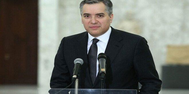 نخست وزیر مکلف لبنان از ماموریت تشکیل دولت استعفا داد