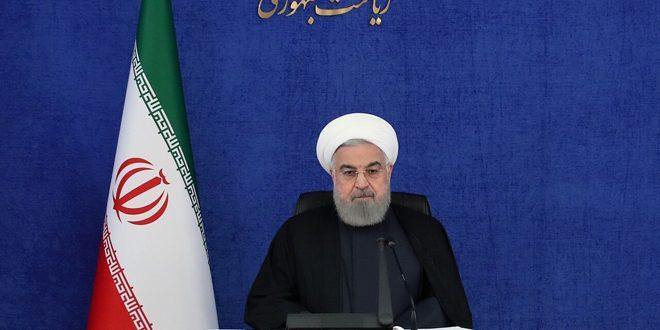 رئیس جمهور ایران: مزدوران رژیم صهیونیستی عاملان ترور فخریزاده هستند