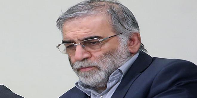 سخنگوی کمیسیون امنیت ملی مجلس ایران: دست رژیم صهیونیستی در عملیات ترور دانشمند فخریزاده دیده میشود