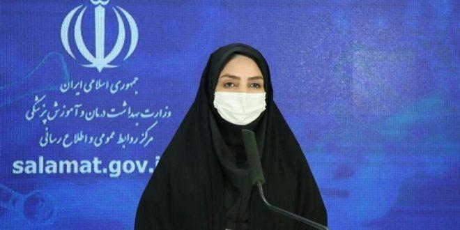 آمار کرونا در ایران طی 24 ساعت گذشته 12151 مبتلا و 321 فوتی