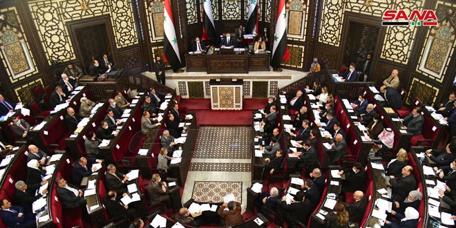 بررسی پیشنویس قانون تأسیس انستیتو عالی هنرهای سینمایی در جلسه امروز مجلس خلق