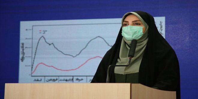 آمار کرونا در ایران || 6016 مبتلای جدید و 86 فوتی
