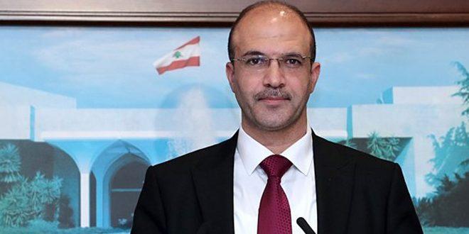 لبنان با فایزر برای خرید بیش از 2 میلیون واکسن کرونا قرارداد امضا کرد