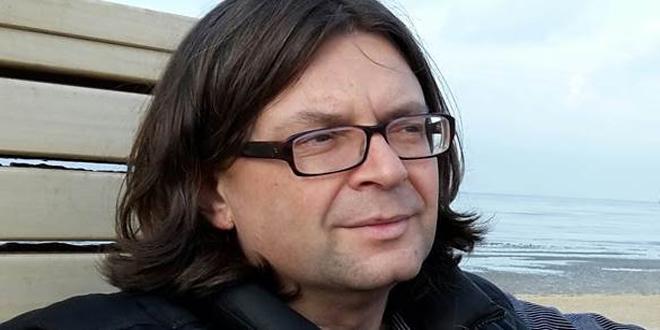 یک نویسنده چک: رفتار دوگانه اتحادیه اروپا در برخورد با موضوع حقوق بشر یک شکست اخلاقی است