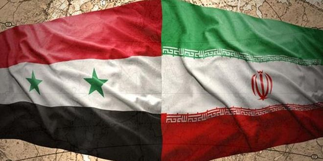آغاز همایش فرصتها و راهکارهای تجارت بین سوریه و ایران