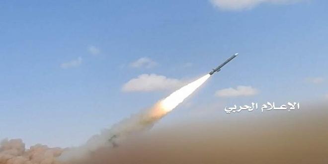 ارتش یمن از هدف قرار دادن فرودگاه بین المللی ابها با یک موشک الستیک خبر داد