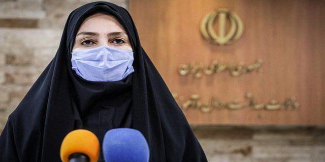 آخرین آمار کرونا در ایران || 81 فوتی و شناسایی 8367 مورد جدید
