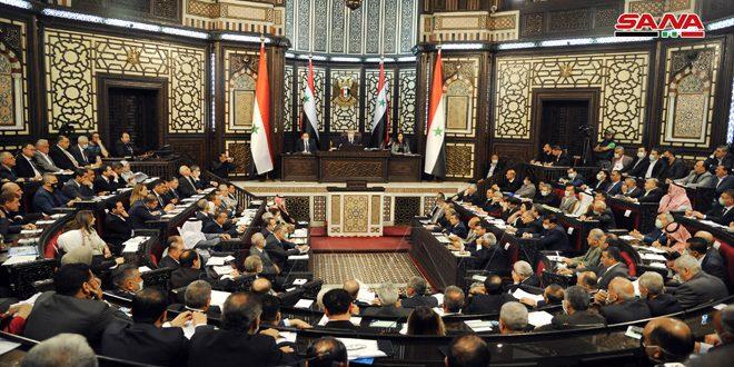 رئیس مجلس خلق اعلام کرد که دادگاه عالی قانون اساسی به مجلس اطلاع داد که فاتن علی نهار درخواست نامزدی خود را برای مقام رئیس جمهوری ارائه کرد