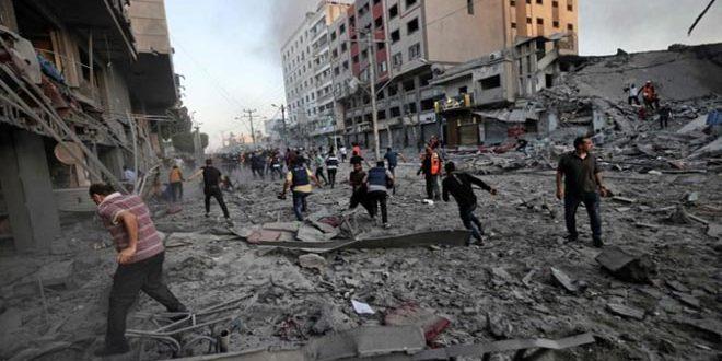 شمار شهدای غزه به 69 نفر افزایش یافت