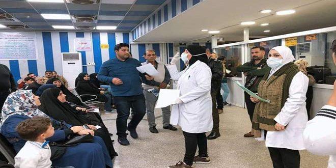 آمار کرونا در عراق || 2456 مبتلا و 24 فوتی